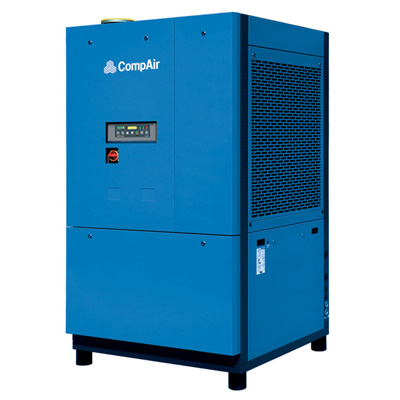 Central Air Compressor Dryer