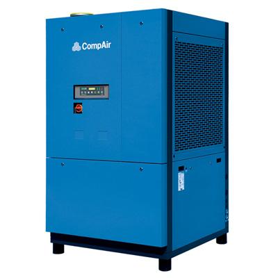 Central Air Compressor Dryer