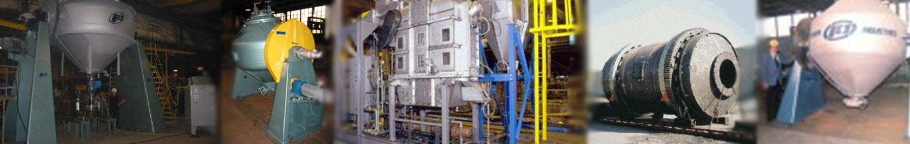 Industrial Dryers