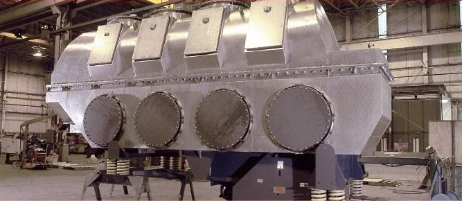 Carrier Vibrating Equipment, Inc.