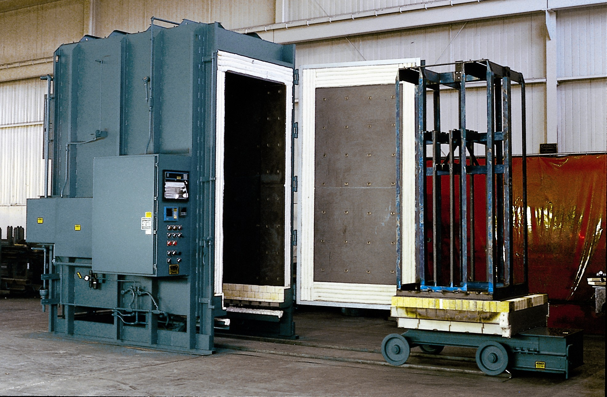 GRIEVE Corporation Drying Oven