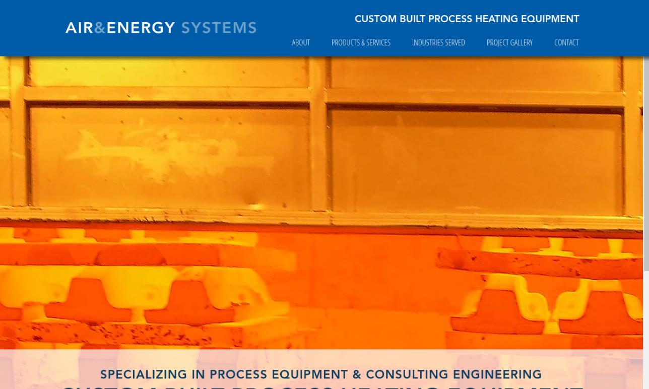 Air and Energy Systems, Inc.