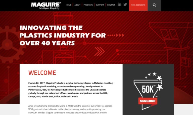 Maguire Products, Inc.