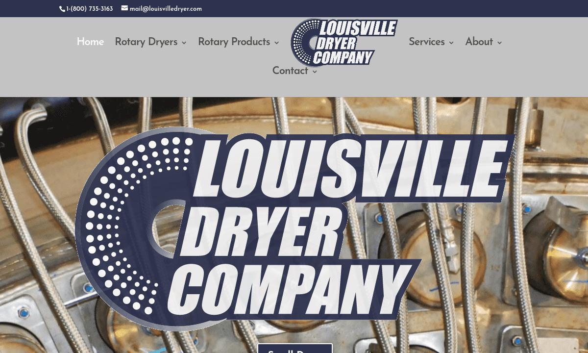 Louisville Dryer Company