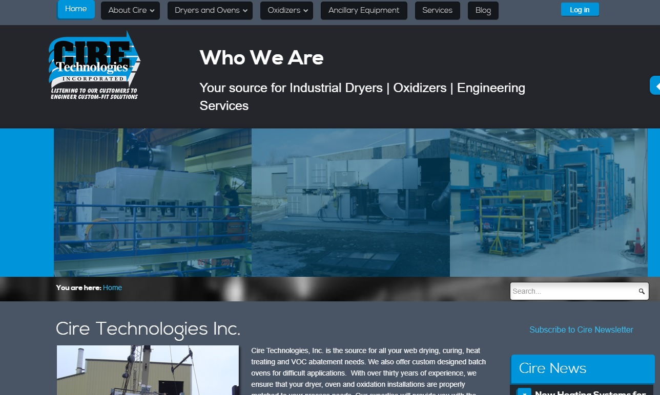 Cire Technologies Inc.
